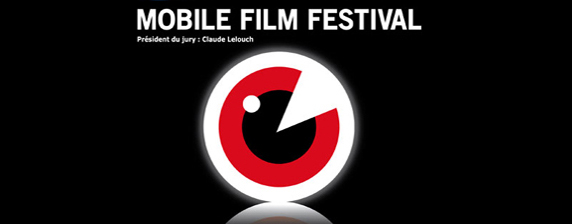 Cloture du Mobile Film Festival
