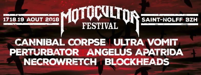 Motocultor Festival Open Air