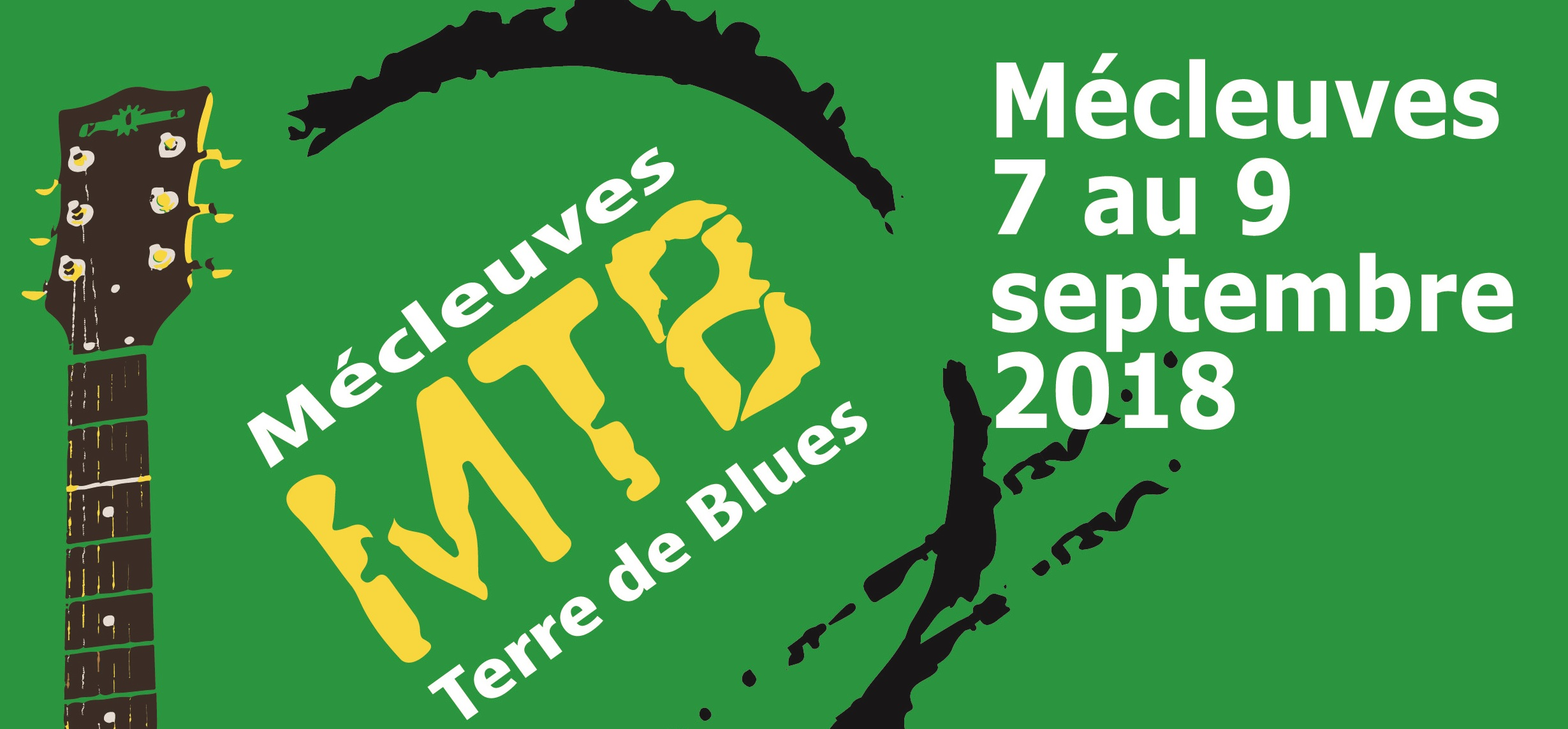 Mecleuves, terre de blues