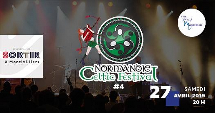 Normandie Celtic Festival
