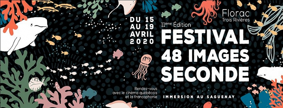 Festival 48 Images Seconde 2020 : en ligne