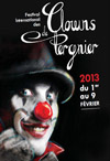 Festival International des Clowns de Tergnier