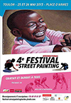 Festival International de Street Painting de Toulon