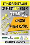 St M�d'Art Rock Festival
