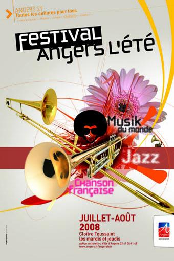 Festival angers l 39 t festival france 2018 2019 guide programmation concerts billets - Boutique free angers ...