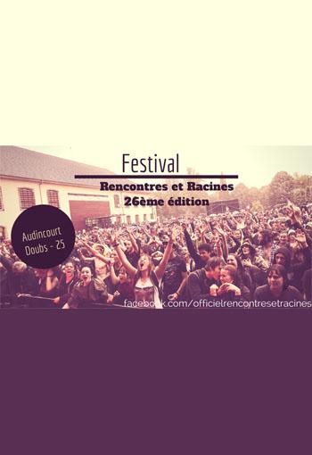 Audincourt – Le festival Variant R & R en juillet