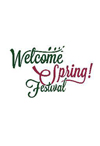 Welcome Spring Festival