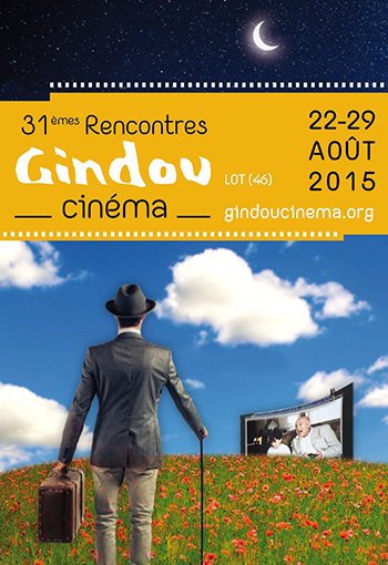 Rencontre cinema gindou inscription