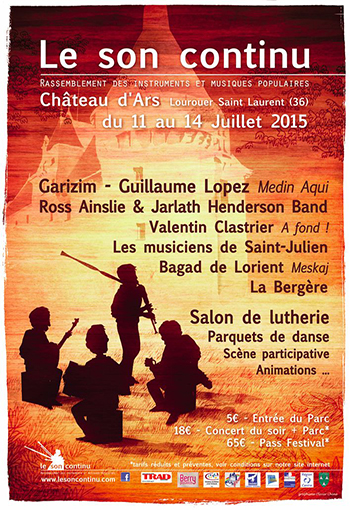 rencontre luthiers ars