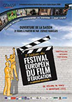 Festival europ�en du film d'�ducation