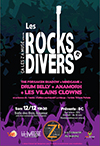 Les Rocks Divers