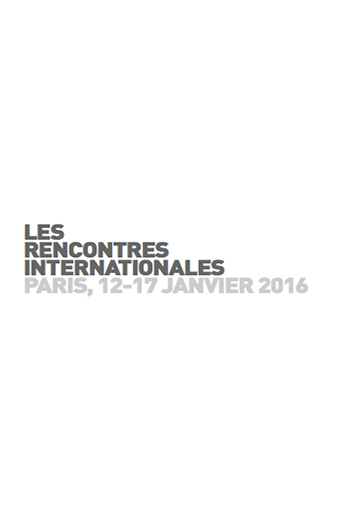 Les rencontres internationales
