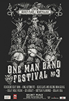 One Man Band Festival � Montpellier