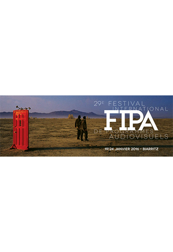 Festival international de programmes audiovisuels FIPA