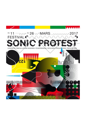 Sonic Protest