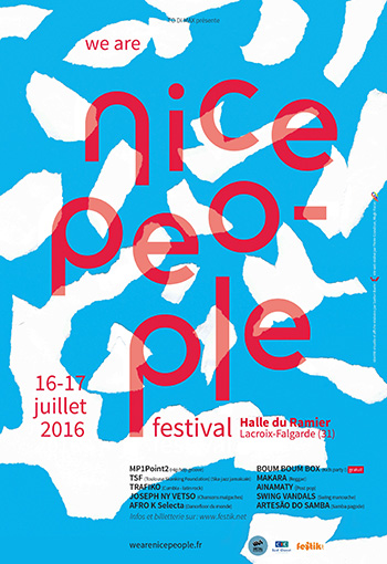 We are Nice People festival