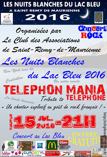 3 Nuits 3 Concerts