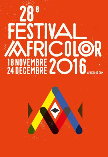 Festival africolor