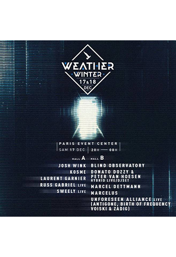 Weather Winter Festival