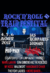 Rock'N'Roll Train Festival