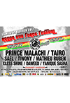 Ragga Dub Force Festival
