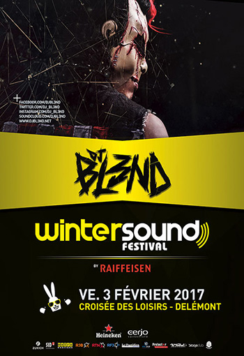 Winter Sound Festival