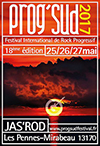 PROG'SUD Festival International de Rock Progressif