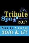 Heroes Spa Tribute Festival