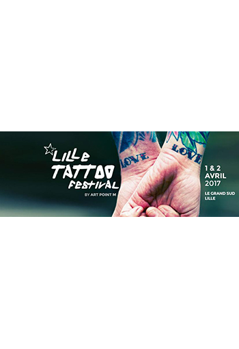 Lille Tatto Festival