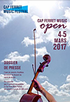 Cap Ferret Music Open