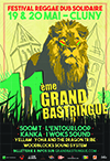 Festival Le Grand Bastringue
