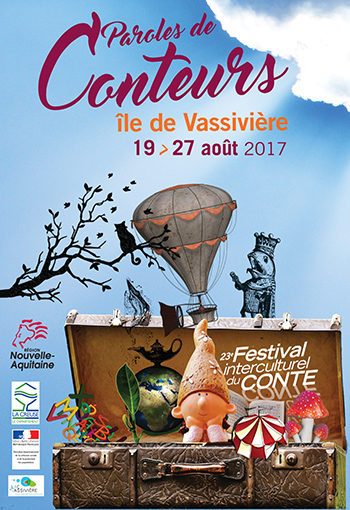Festival Paroles de Conteurs