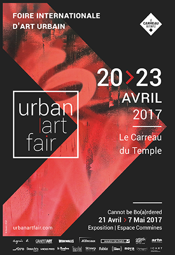 Urban Art Fair
