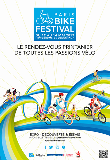 Paris Bike Festival