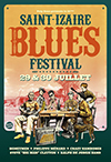 Saint Izaire Blues Festival