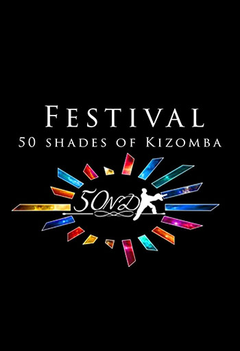 Festival kizomba 50ndk paris crazy edition 2017