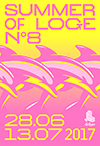 Summer Of Loge #8