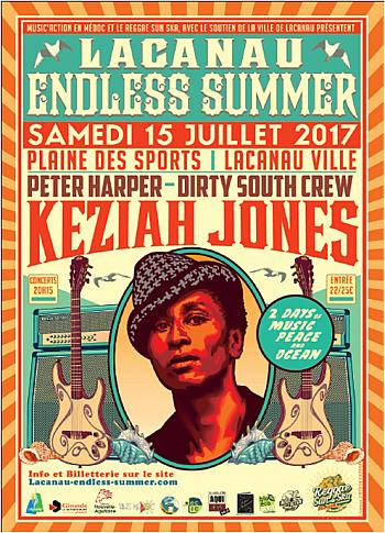Lacanau Endless Summer Festival