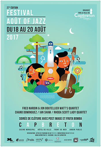 Festival Août of Jazz