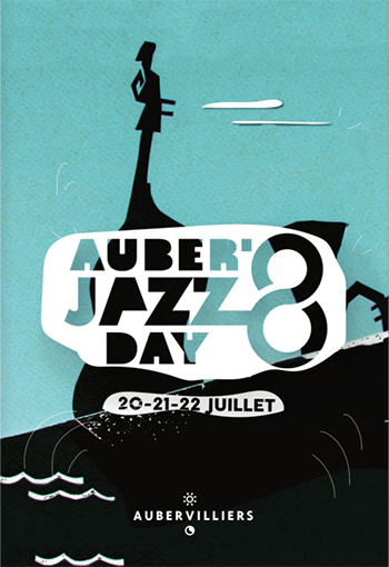 Auber Jazz Day 2017