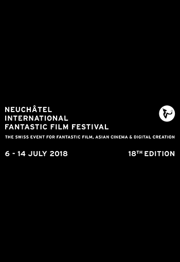 NIFFF-Neuchâtel International Fantastic Film Festival