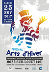Festival Arts d'Hivers