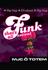 That's All Funk Festival 2017