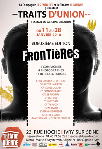Festival Traits d'Union #2