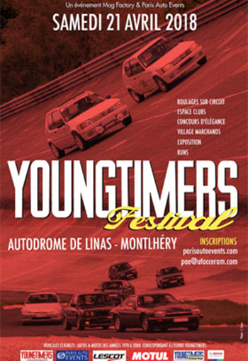 Youngtimers Festival