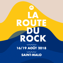 La Route du Rock (collection été)