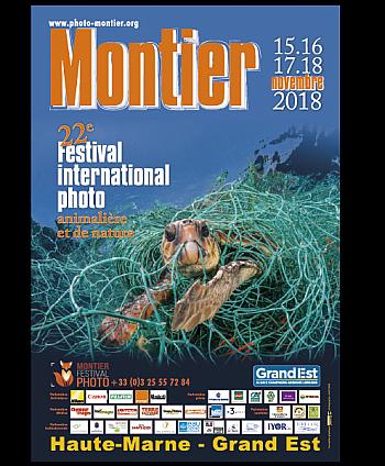 Montier Festival International de la Photo
