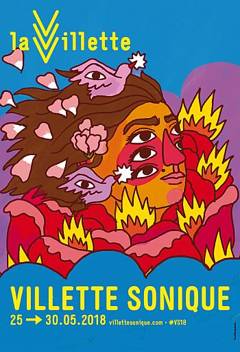 Villette Sonique