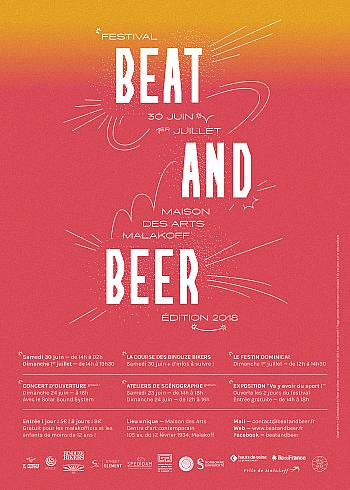 Beat and Beer Festival