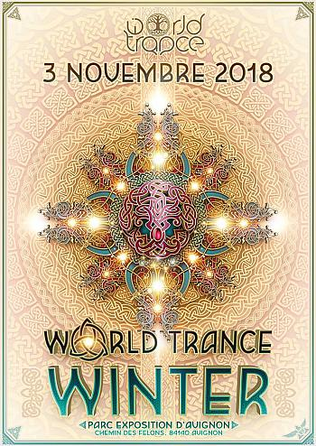 World Trance Winter
